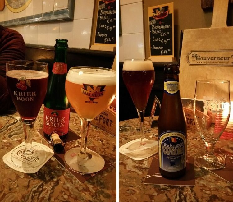 Craft Beer Maastricht Gouverneur