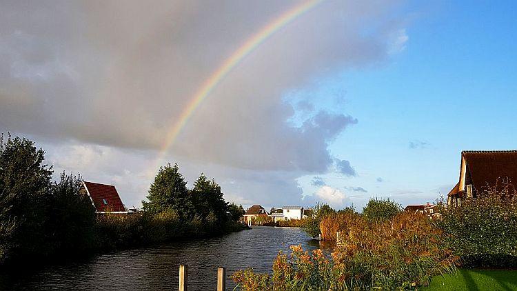 Regenbogen Ferienpark Boedelaeke Giethoorn