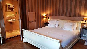 Bigarré Maastricht Hotel Zimmer