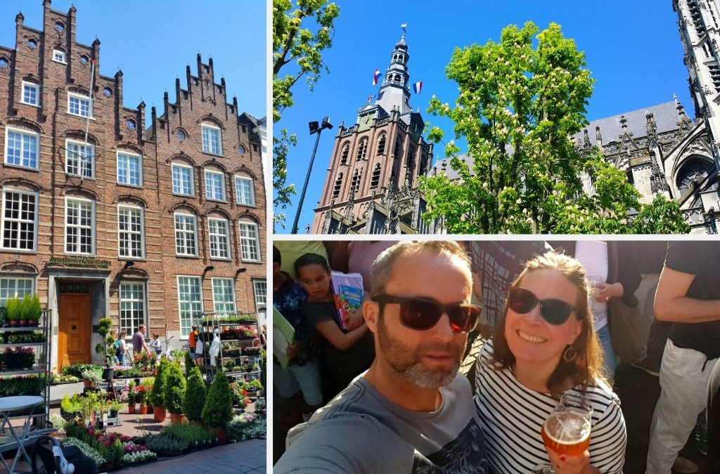 City Guide Den Bosch