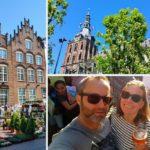 Hertogenbosch: City Guide mit Sehenswürdigkeiten, Bootsfahrt, Hotel & mehr
