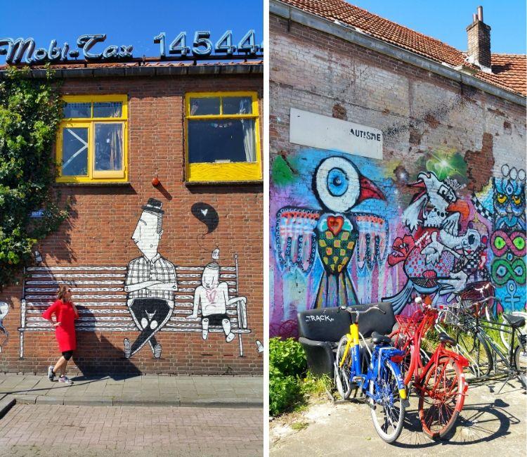 Havendijk Den Bosch Street Art