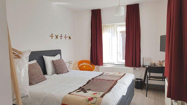 Hotel Hertogenbosch de Soete Moeder