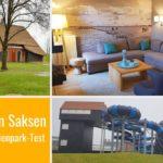 Hof van Saksen: Ferienanlage mit Wellness & Family-Fun für Rundum-sorglos-Urlaub