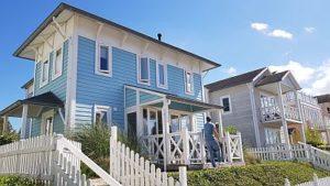 Ferienhaus Cape Helius