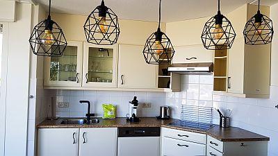 Küche Cape Helius