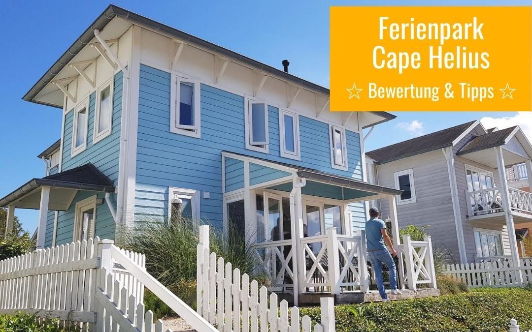 Cape Helius Roompot Ferienpark Bewertungen