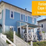 Cape Helius: Ferienpark im Key-West-Style direkt am Jachthafen von Hellevoetsluis