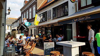 Kerkstraat Hellevoetsluis