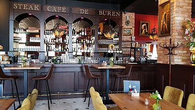 De Buren Restaurant Hellevoetsluis