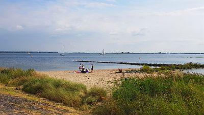 Hellevoetsluis Strand