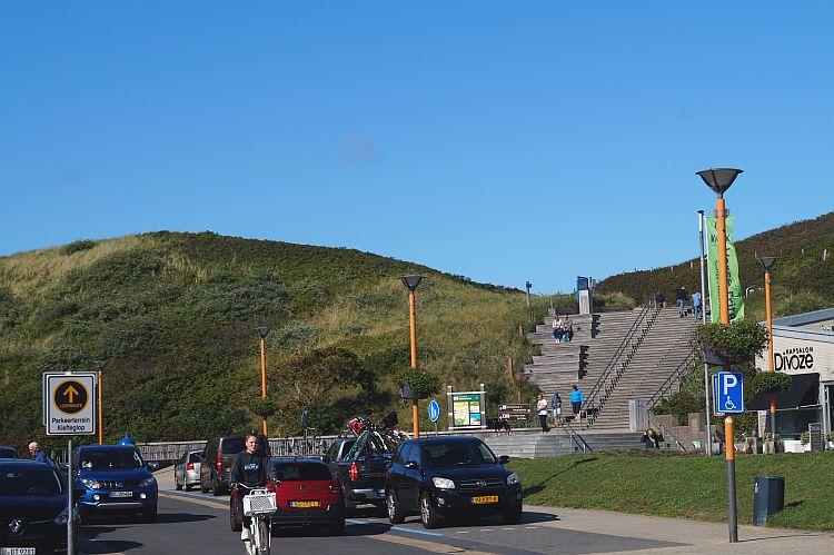 Strandaufgang Callantsoog