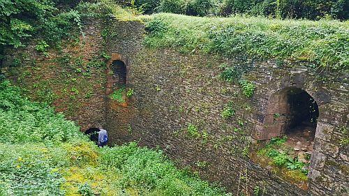 Festungsanlage Mont Royal