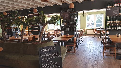 Landal Mont Royal Restaurant